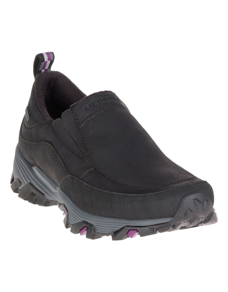Merrell Women's Coldpack Ice + Moc Waterproof