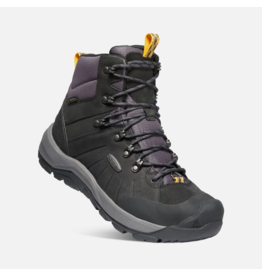 KEEN Men's Revel IV Mid Polar Waterproof Insulated Boot