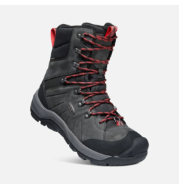 KEEN Men's Revel IV High Polar Waterproof Insulated Boot