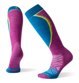 SmartWool Women's PHD Ski Lite Elite Cushion Socks