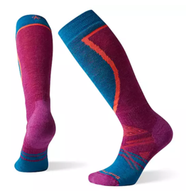 SmartWool Women's PhD Ski Medium Cushion Socks