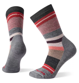 SmartWool Women's Hike Medium Cushion Saturnsphere Crew Socks