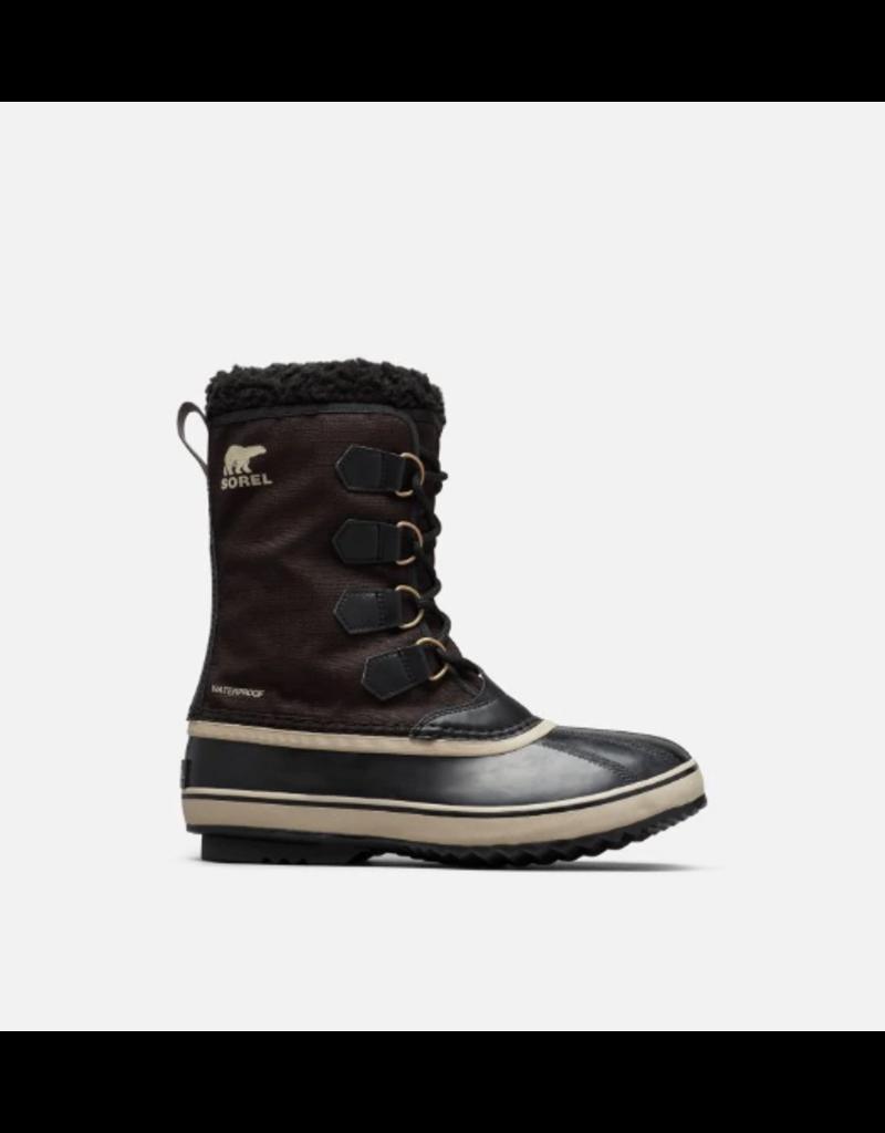 Sorel Men's 1964 Pac Nylon Waterproof Winter Boot