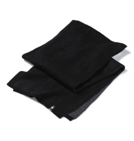 SmartWool North Divide Scarf BLACK 1FM