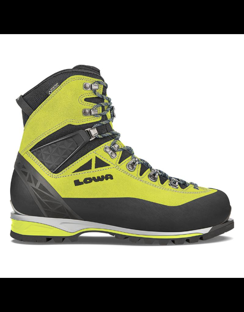 Lowa Men's Alpine Expert GTX Mountaineering Boot