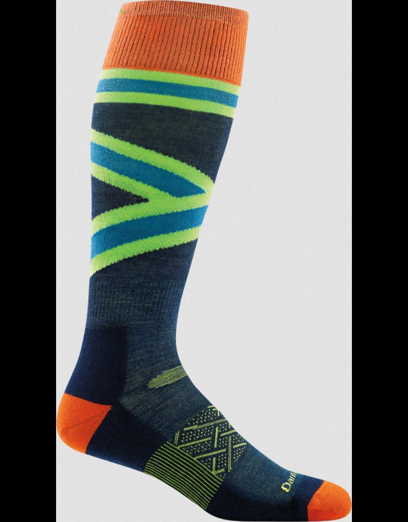 Darn Tough Socks Men's Rumble OTC Midweight Cushion Socks 1889