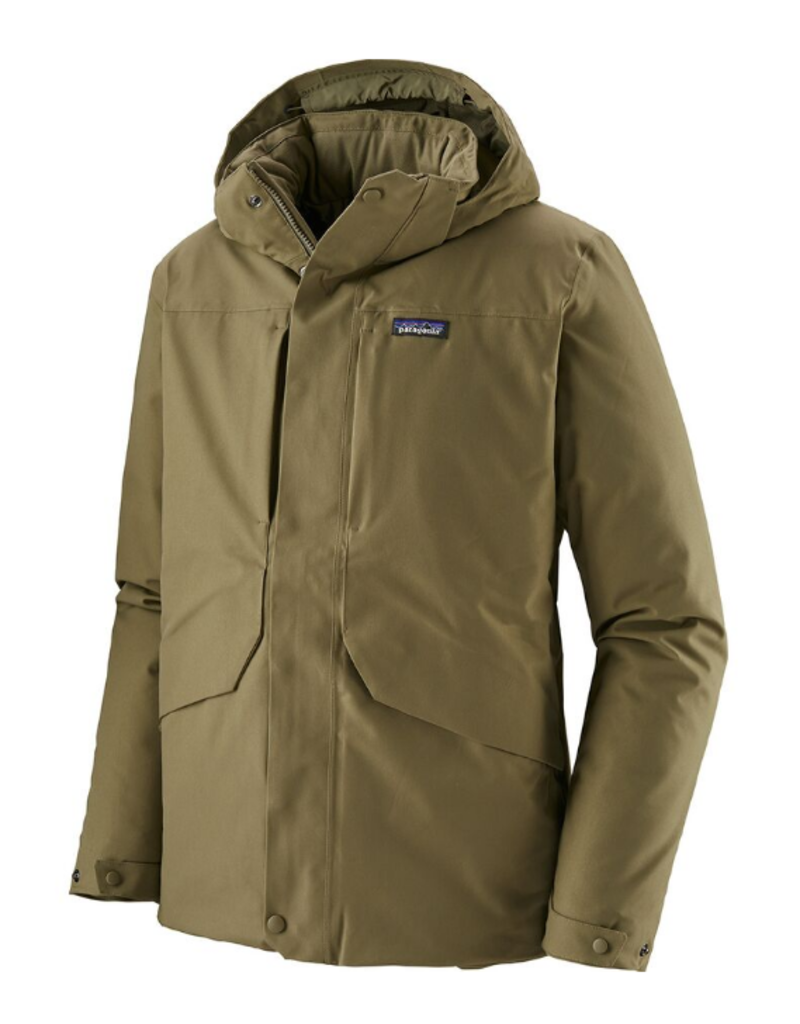 Patagonia Men's Tres 3-in-1 Parka Closeout