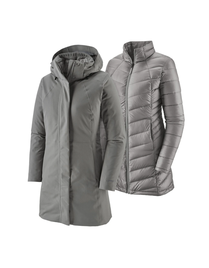 Patagonia Women's Tres 3-in-1 Parka Closeout