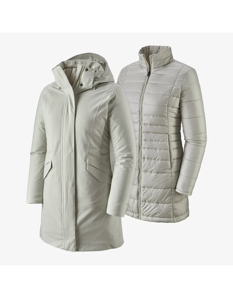 Patagonia Women's Vosque 3-in-1 Parka Closeout