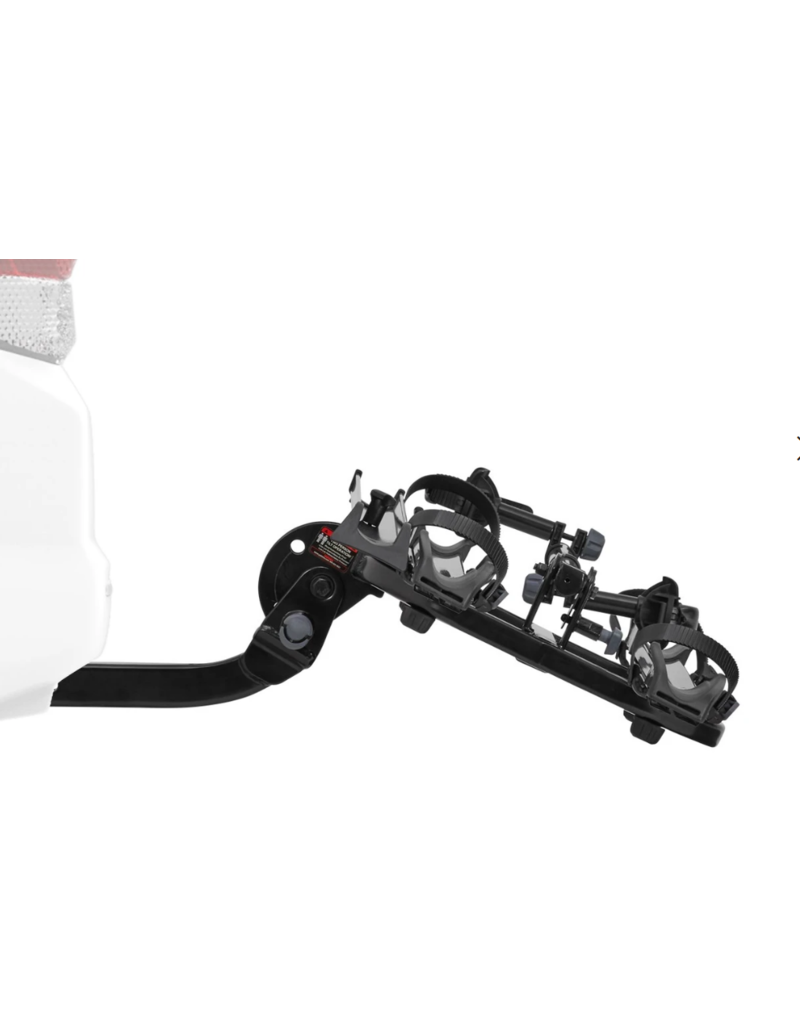 "Yakima OnRamp 2"" - eBike Hitch Mount 2 Bike Rack"