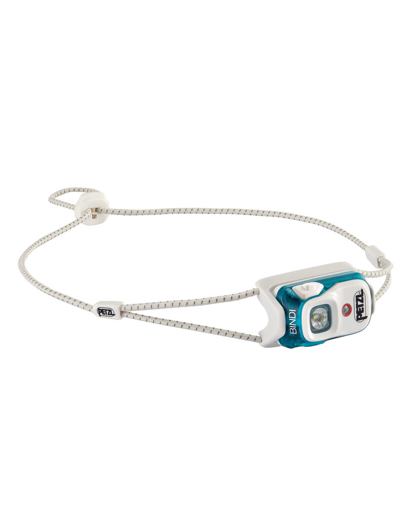 Petzl Bindi Active Headlamp 200 Lumens