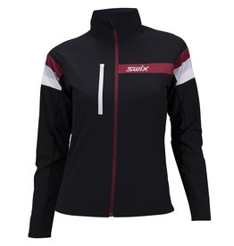Swix Women's Focus Softshell Jacket