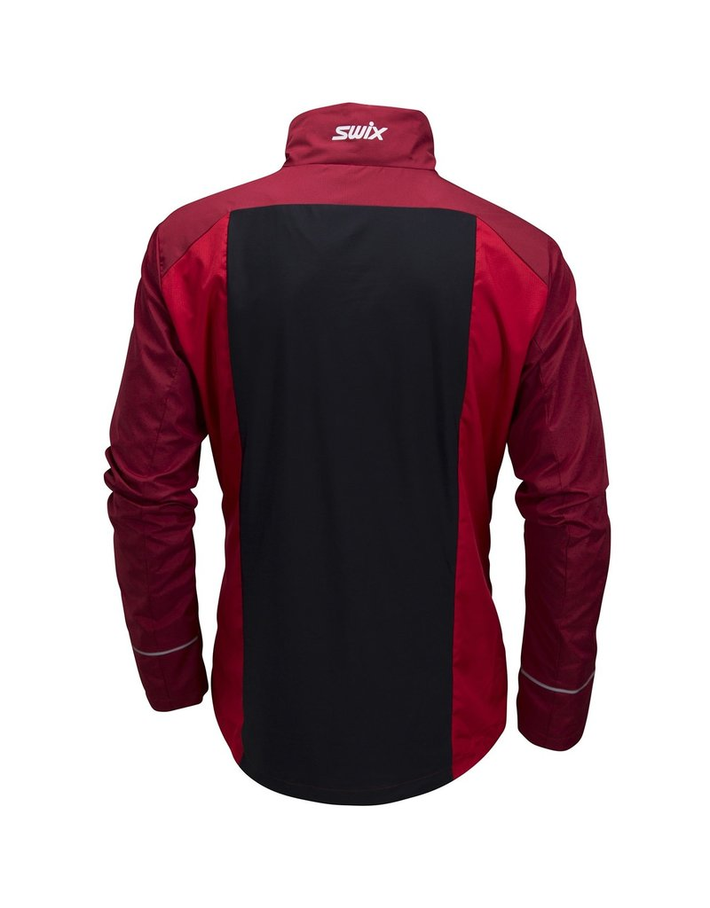 Swix Men's Trail XC Ski Jacket