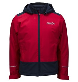 Swix Kid's Rookie XC Ski Jacket