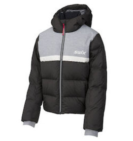 Swix Kid's Focus Down Jacket