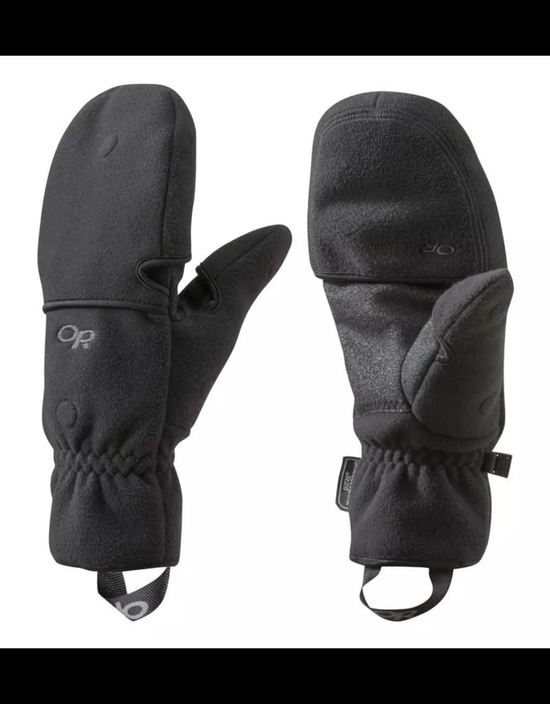 Outdoor Research Gripper Convertible Gloves w/ GoreTex Infinium