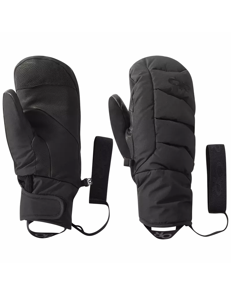 Outdoor Research Stormbound Sensor Mitts