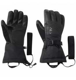 Outdoor Research Women's Revolution Sensor Gloves