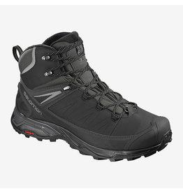 Salomon Men's X Ultra Mid Winter CS WP Waterproof Boot