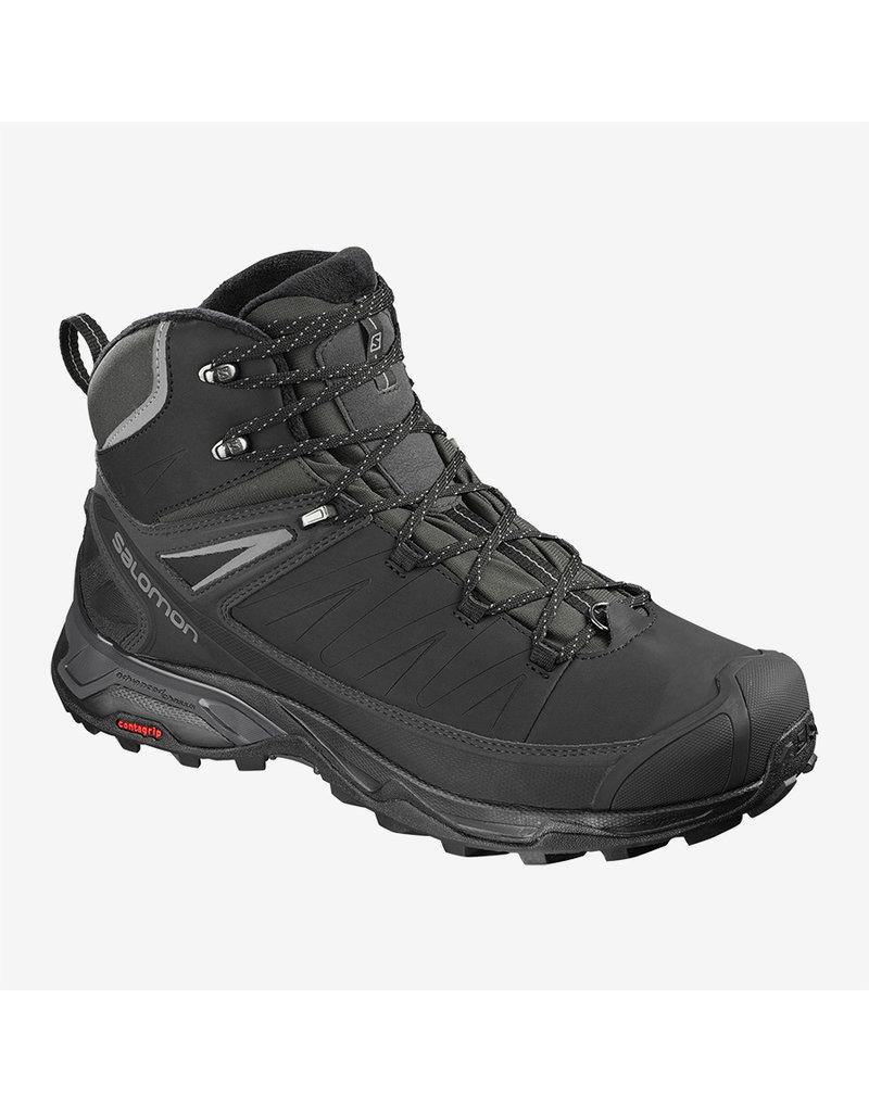 Salomon Men's X Ultra Mid Winter CS WP Waterproof Boot Closeout