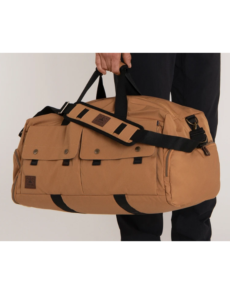 Sherpa Adventure Gear Yatra Travel Duffle Bag