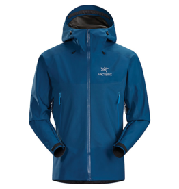 Arc'teryx Men's Beta SL Hybrid Jacket Closeout