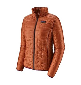 Patagonia Women's Micro Puff Jacket Closeout