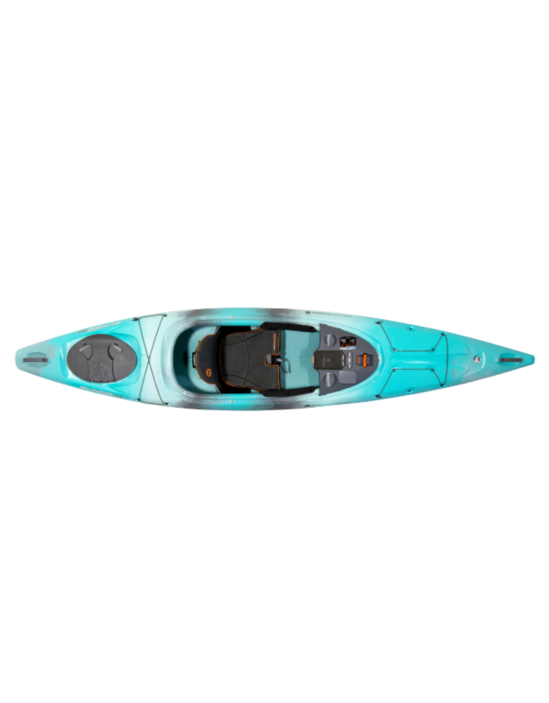 Wilderness Systems Pungo 125 Recreational Kayak - 2021