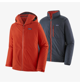 Patagonia Men's 3 in 1 Snowshot Jacket