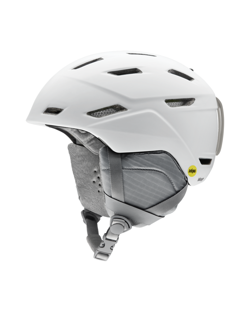 Smith Optics Women's Mirage MIPS Ski Helmet
