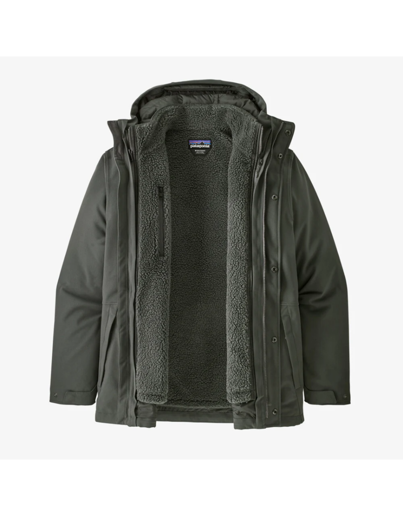 Patagonia Men's Lone Mountain 3-in-1 Jacket