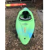 Jackson Kayak Antix - 2018 Large Bluegrass DEMO