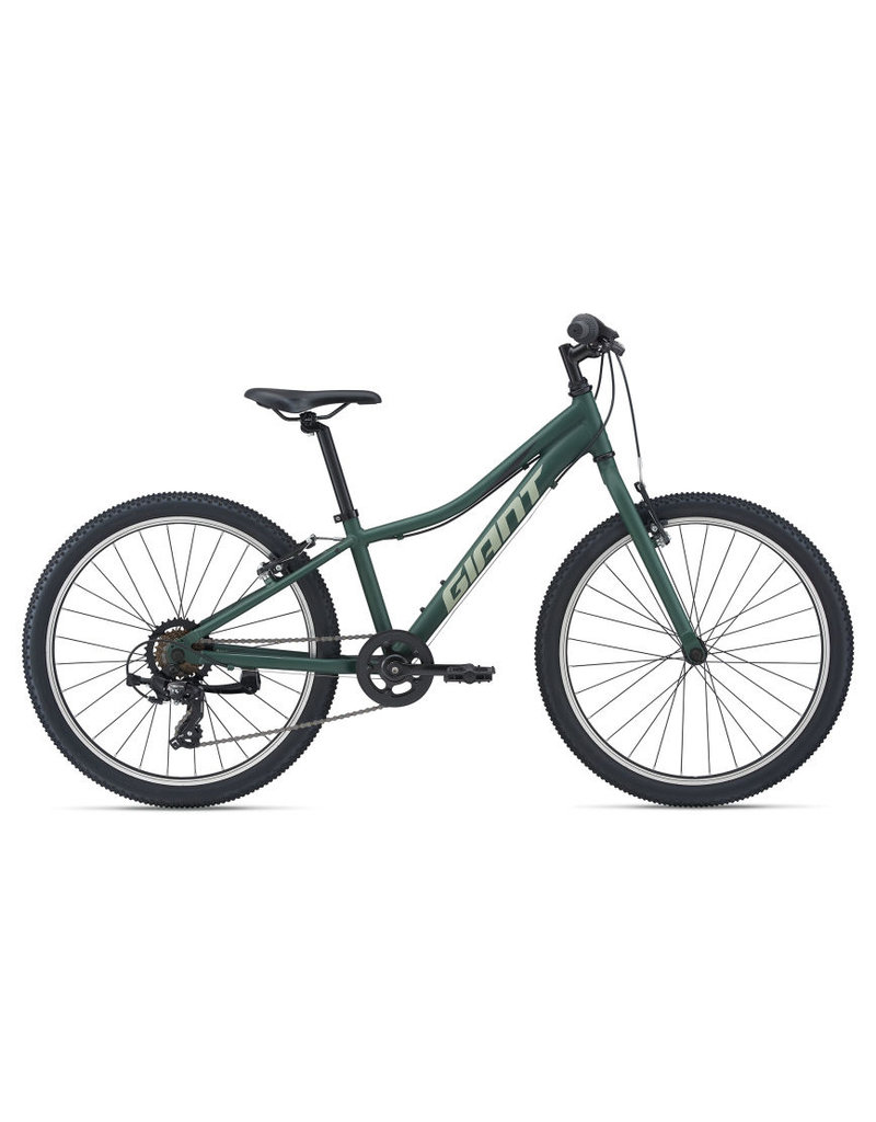 Giant Kid's XtC Jr 24 Lite Trekking Green (2021)