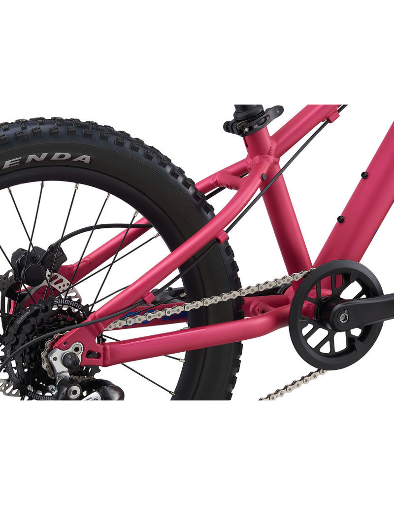 Liv Kid's STP 20 FS Virtual Pink (2021)