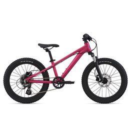 Liv Kid's STP 20 FS Virtual Pink (2021)