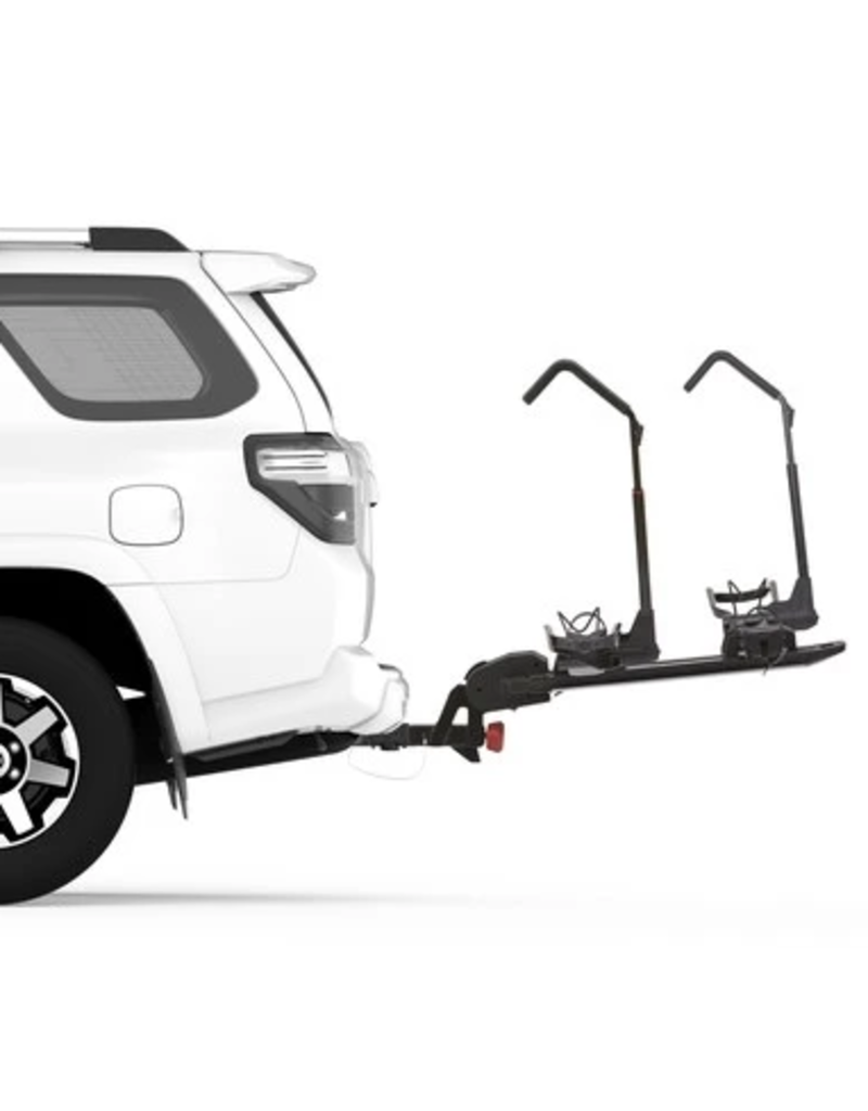 "Yakima Dr.Tray 2"" Hitch Mount 2 Bike Rack"