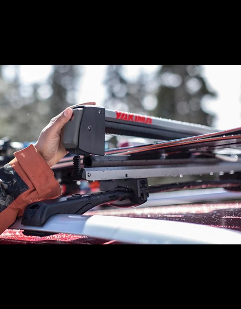 Yakima FreshTrack 4 Ski Rack