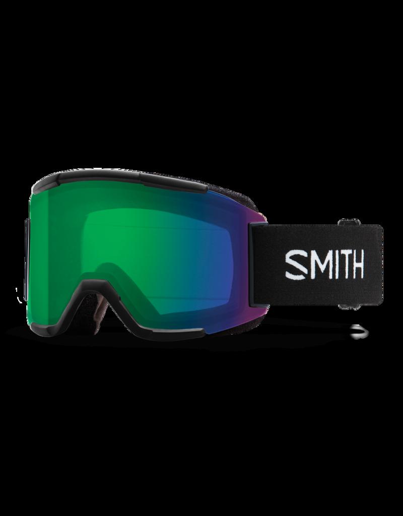 Smith Optics Squad ChromaPop Goggles
