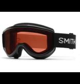 Smith Optics Cariboo OTG Ski Goggles