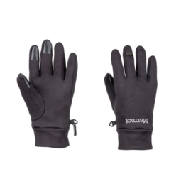Marmot Men's Power Stretch Connect Glove