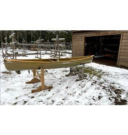 Northstar Canoes Firebird 13'6 StarLite w/ wood trim (2020)
