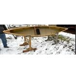 Northstar Canoes Firebird 13'6 StarLite w/ wood trim (2020)