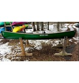 Northstar Canoes ADK LT Aluminum Trim Starlite Emerald (2020)