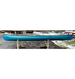 Swift Canoe Keewaydin 15 KF Sapphire AT Cherry Seats 10304-037
