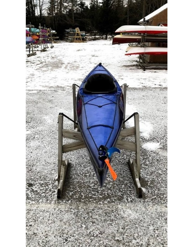 Swift Kayak Kiwassa 13.2 LT LV KF Cobalt/Cobalt 4325-1017 DEMO