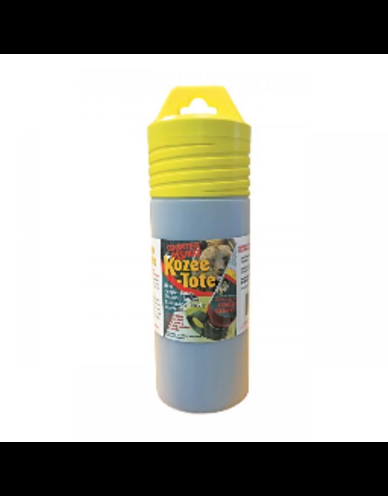 Counter Assault Kozee-Tote Bear Spray Carrier