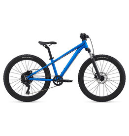 Giant Kid's STP 24 FS Azure Blue (2021)