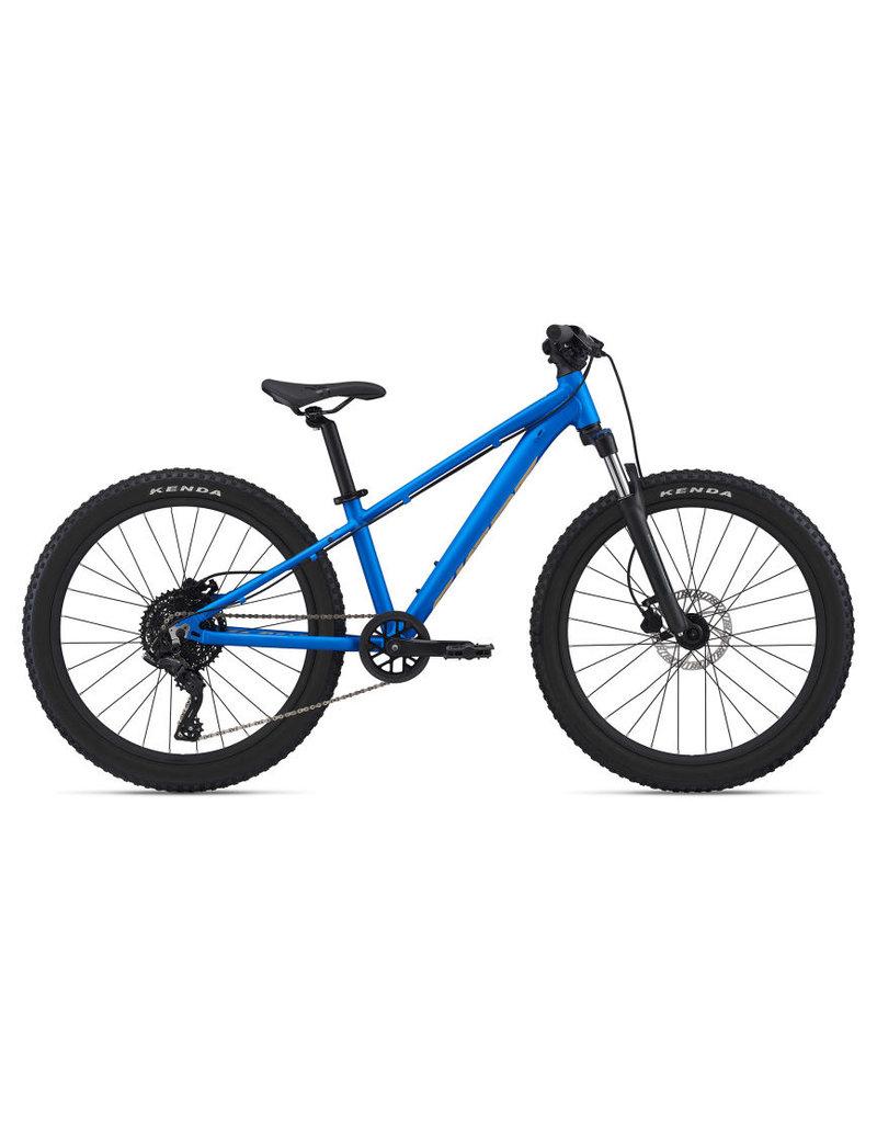 Giant Kid's STP 24 FS Azure Blue (2021)