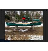 Wenonah Canoe Aurora 16 T-Formex  - 2020