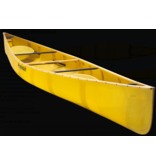 Wenonah Canoe Minnesota II Kevlar Ultralight Silver Trim Outfitter Unused  - 2019